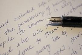 Ecrivain public/Ecrivain conseil quelle différence?