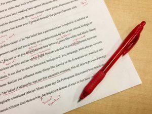 EML-Ecriture vous accompagne dans vos écrits en vous offrant des conseils en écriture